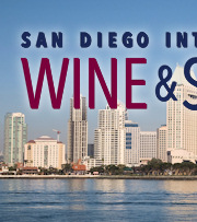 San Diego International Wine & Spirits Challenge
